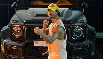 Actor Vidyut Jammwal named among 'top martial artists in the world'
