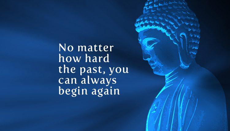 Gautam Buddha Wishes
