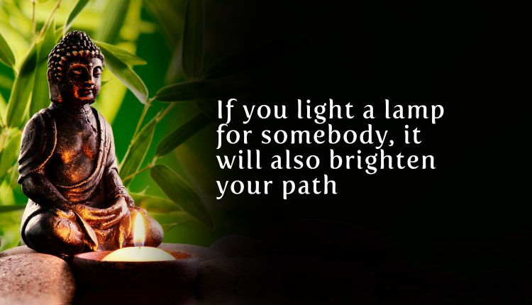 Buddha Purnima quotes