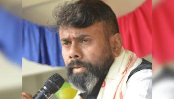 Rupjyoti Kurmi's resignation: another blow to Congress