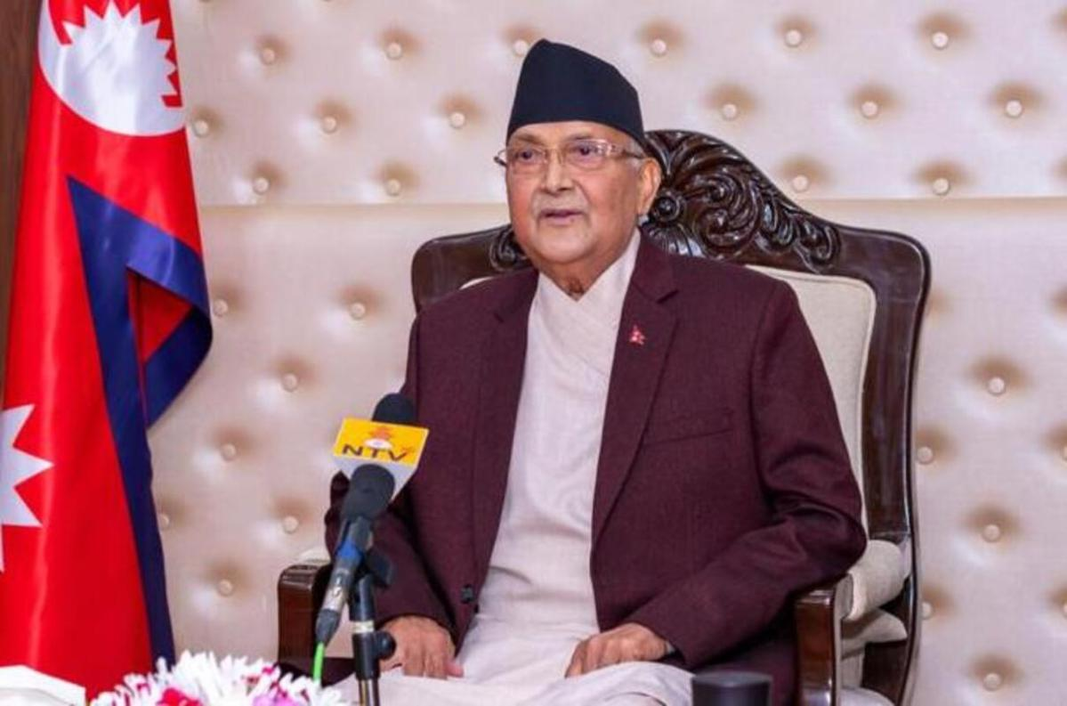 KP Sharma Oli set to be sworn in as Nepal PM for 3rd time