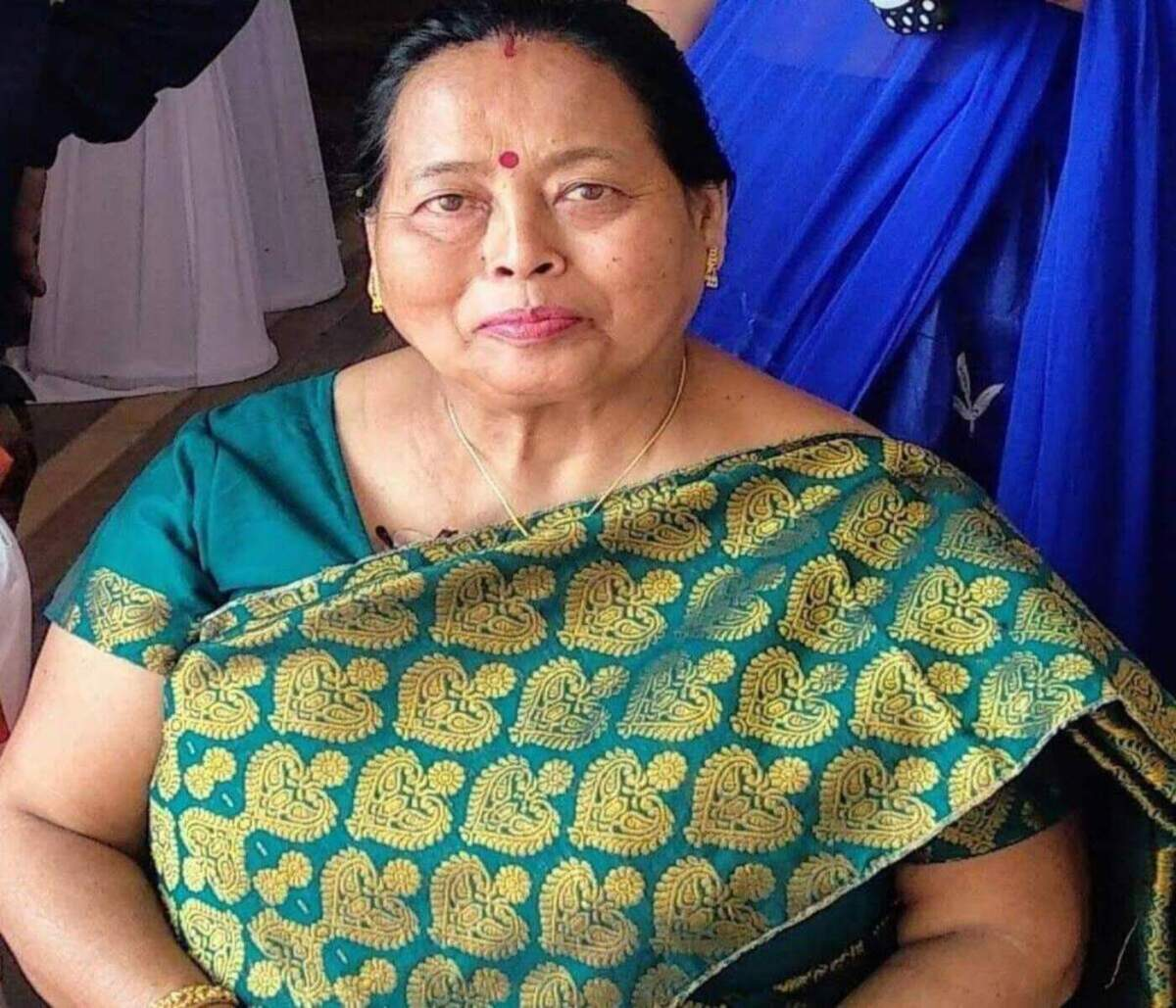 Tinsukia zila parishad member Dipika Chetia dies of COVID-19