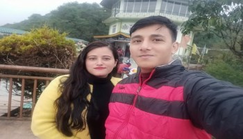 Vishaka Chettri, 26, died as there were no ICU beds