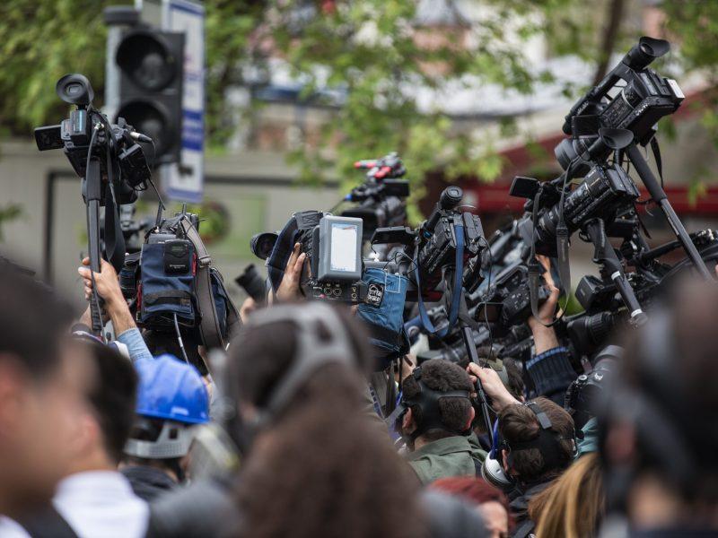 Arunachal declares journalists as frontline workers