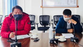 Arunachal: COVID-19 spike in Tawang; DC hints at lockdown