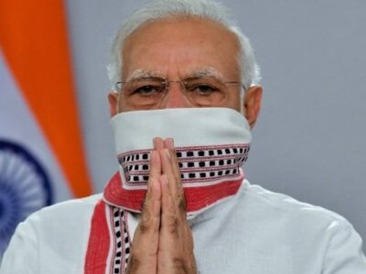 PM Modi to interact with CMs of Northeast states on COVID-19 situation