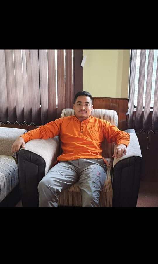 Pintso Bhutia