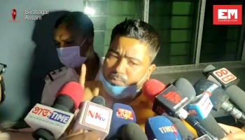 Watch: Activists, members of factions of Raijor Dal detained by police
