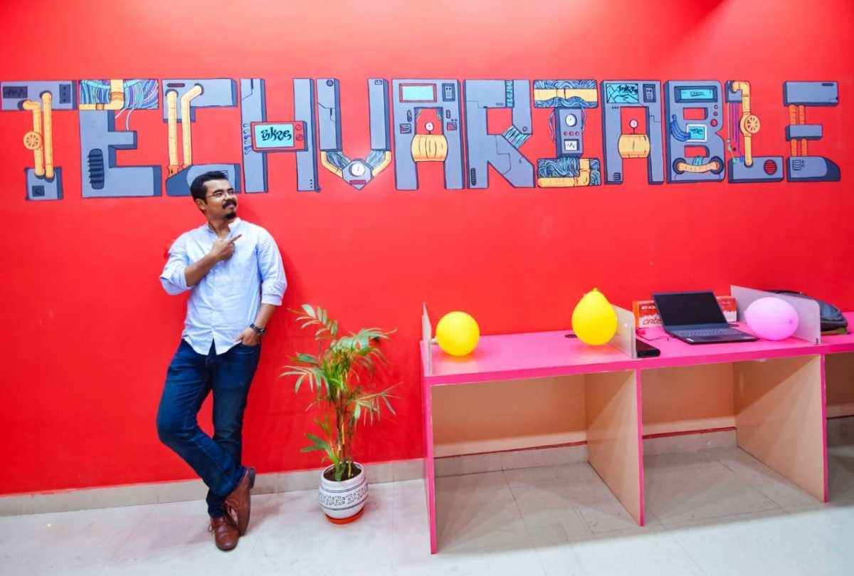 How this Assam startup is bridging technological gap with high-end solutions