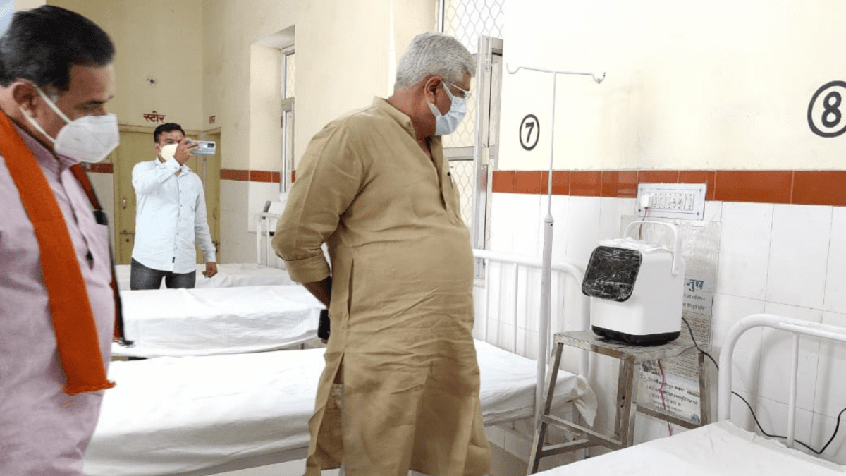 Every Indian will be vaccinated by December: Union Minister Shekhawat