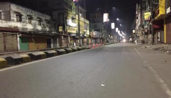 Tripura extends COVID-19 curfew till July 3, see new guidelines