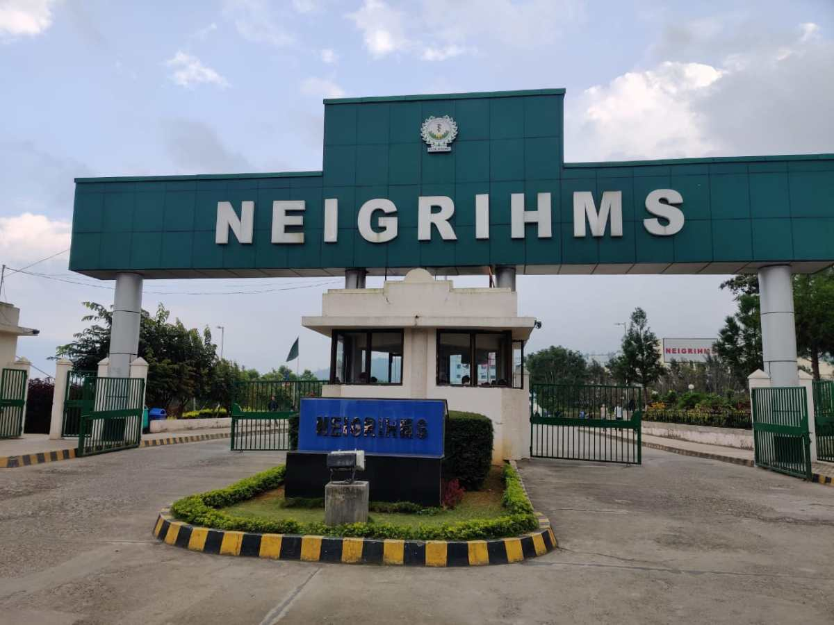 COVID-19 patients told to deposit Rs 10,000 at NEIGRIHMS, HITO writes to Meghalaya CM