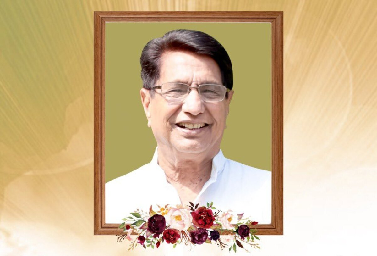 ajit singh passes away due to COVID-19