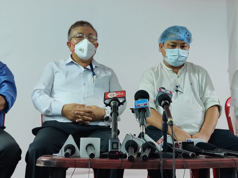 Arunachal: Doctors to continue protest on Saturday
