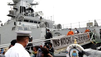 Tragedy at sea: 22 dead, 65 missing from barge P305