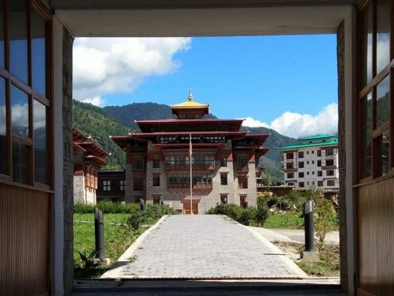 Indian national sentenced to five years in prison by Bhutan's Supreme Court