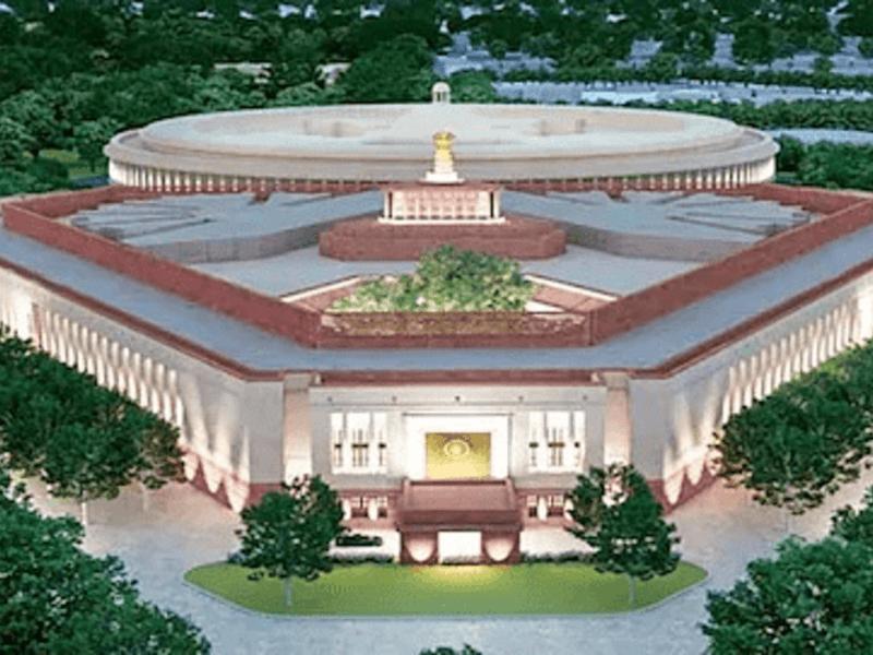Central Vista essential project, work to continue: Delhi HC