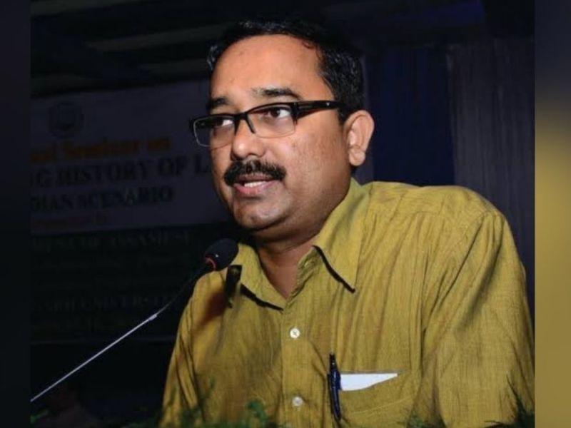 Prof. Satyakam Borthakur