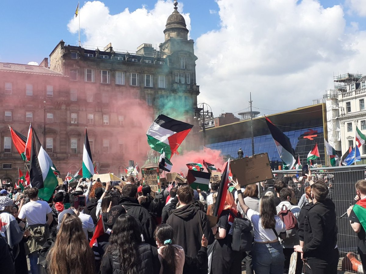Iran's Khamenei congratulates Gaza on 'victory'