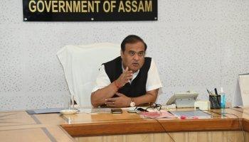 Assam CM asks Agri dept to fill up vacancies, create new posts
