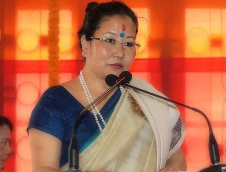 Kala Rai could be the new Gangtok Mayor
