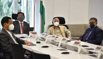 Meghalaya to increase oxygen-supported beds to 1,000 amid COVID-19 surge