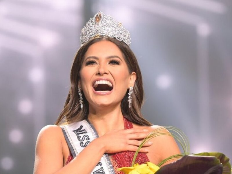 Watch: This year, Miss Universe was more than a pageant. Here's why