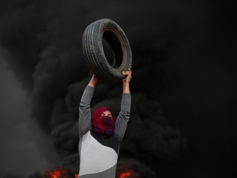 EXPLAINER: Are Israel, Hamas committing war crimes in Gaza?