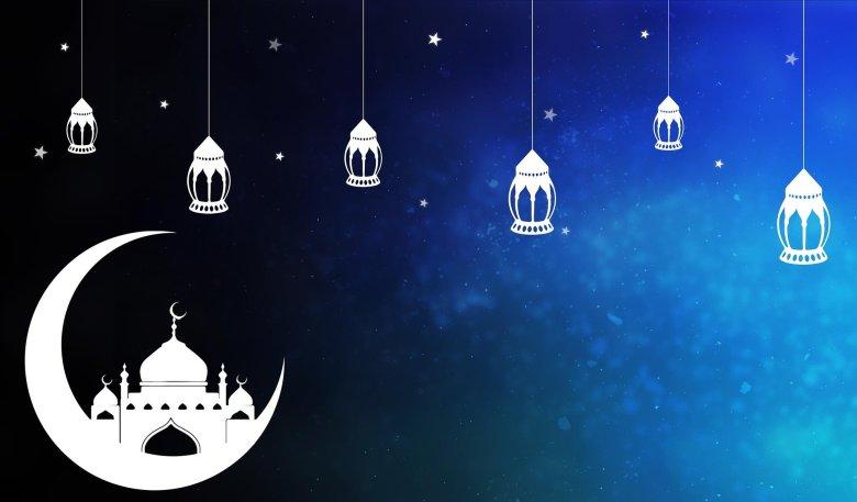 Eid-ul-Fitr Mubarak 2021