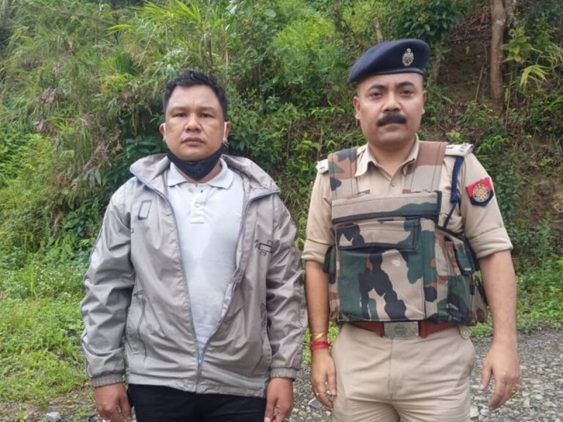 Assam CM welcomes release of ONGC employee by ULFA-I militants