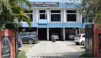 Assam: Salt Brook Academy principal succumbs to COVID-19 in Dibrugarh
