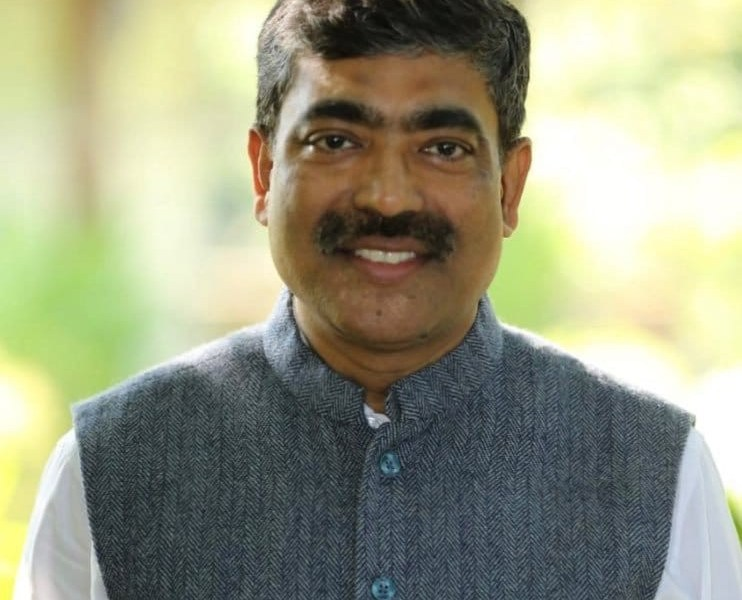 Samir Sinha Chief