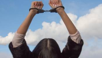 Assam Police arrest