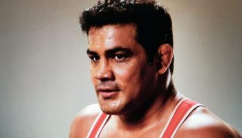 Lookout notice issued against Olympic medallist Sushil Kumar