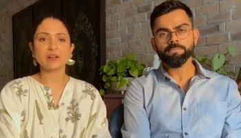 Anushka Sharma, Virat Kohli raise over Rs 11 crore for COVID-19 relief