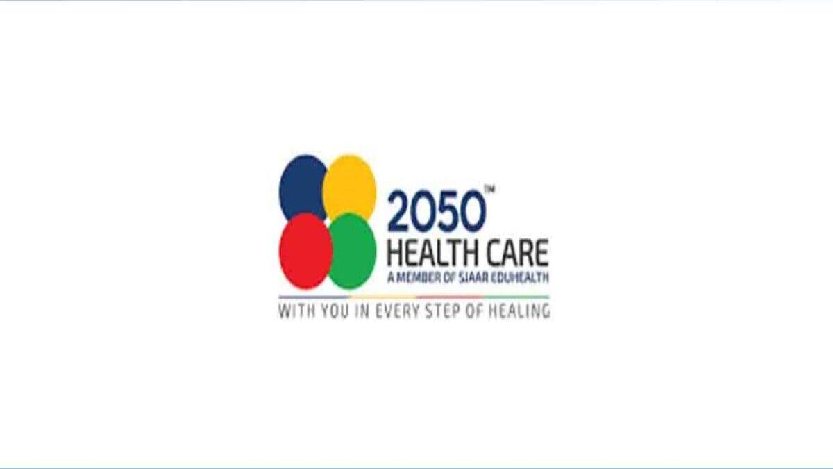 2050 Healthcare Guwahati