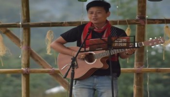 Miao's Anong Singpho: First Bollywood singer from Arunachal Pradesh