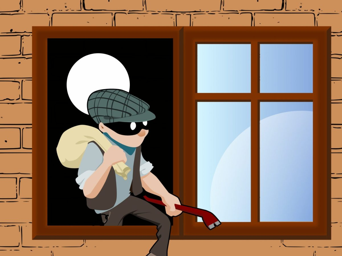 Burglars break into Delhi bank, flee with Rs 55 lakh