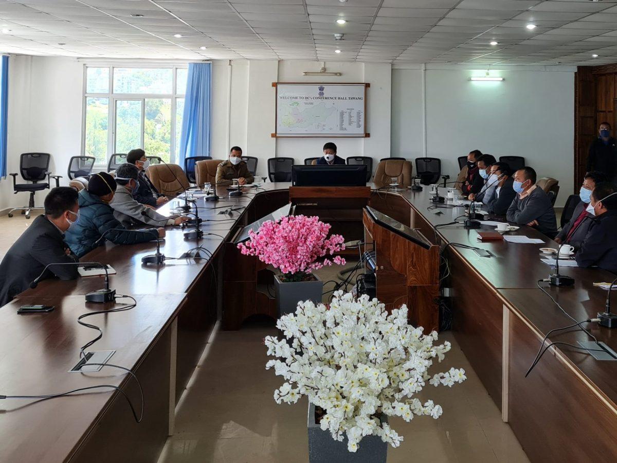 Arunachal: Why is Tawang still under lockdown?