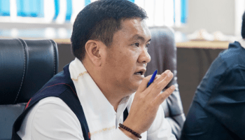 Arunachal: CM Pema Khandu lashes out at CS, ministers over delayed payments