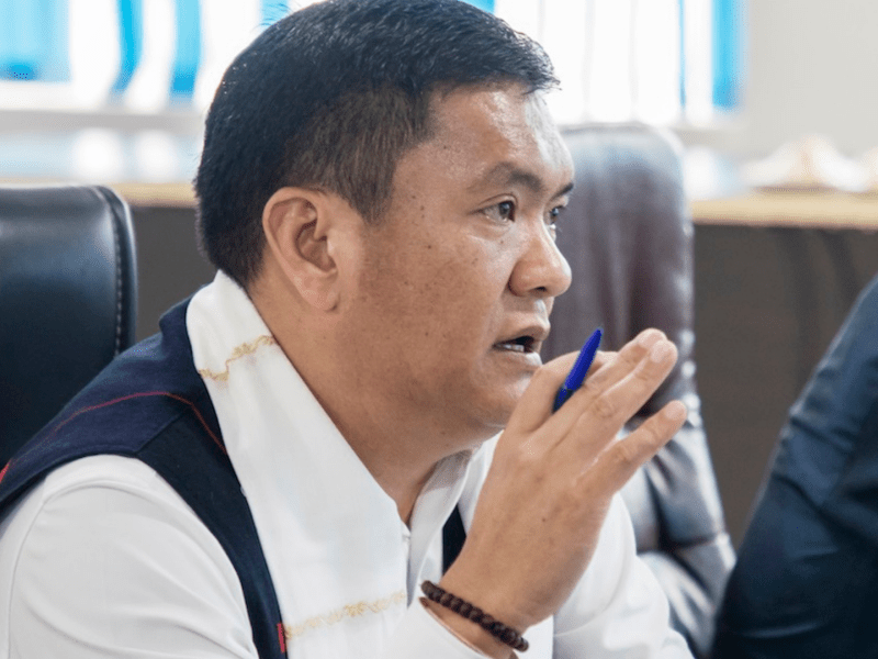 Nothing concrete coming out of North East Council: Arunachal CM Pema Khandu