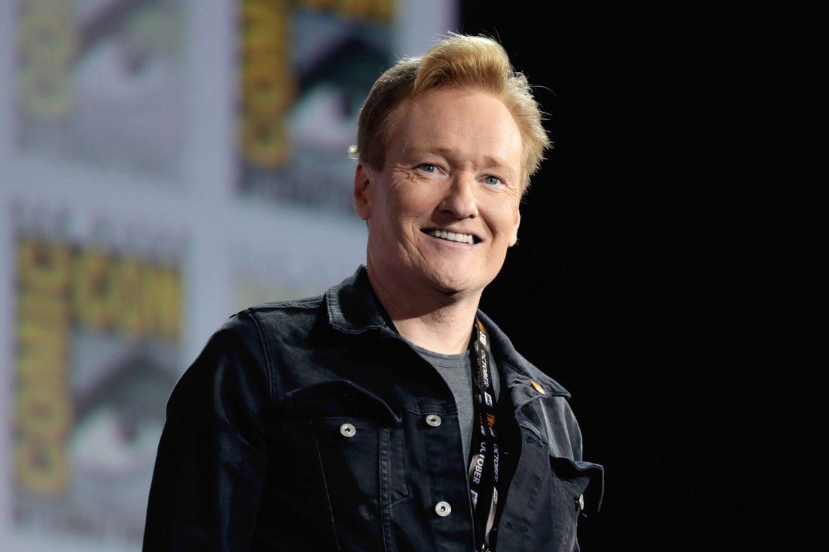 Conan O'Brien says goodbye to his 28-year late-night show