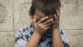 Your child may not be alright: Recognising mental health problems among children