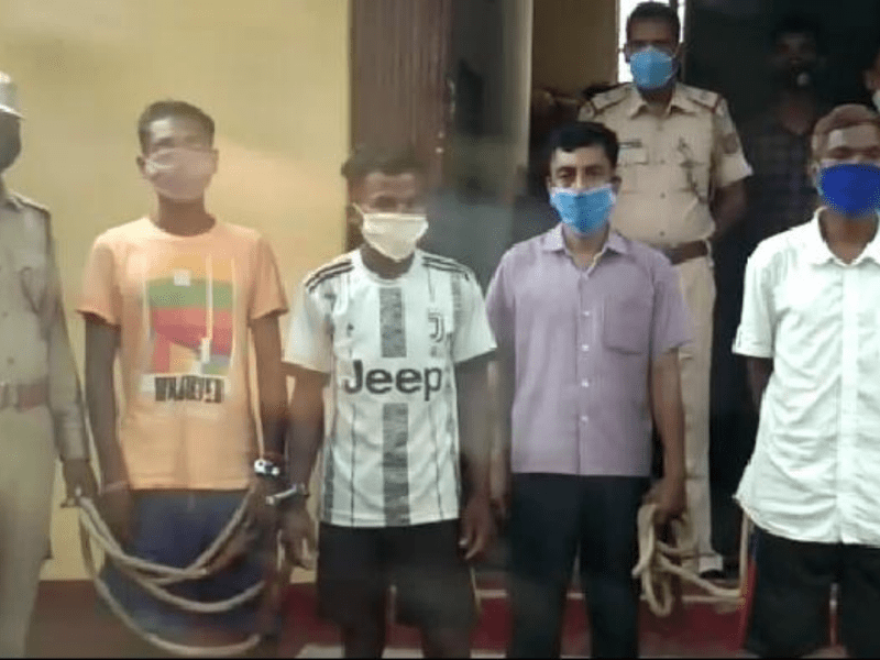 Another health worker attacked, this time in Cachar
