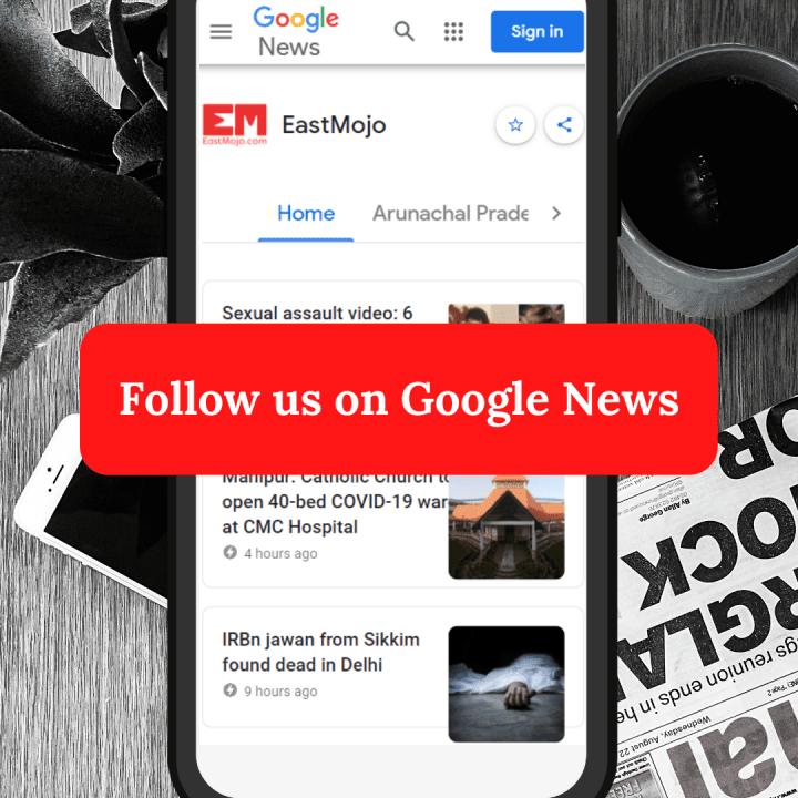 EastMojo - Google News