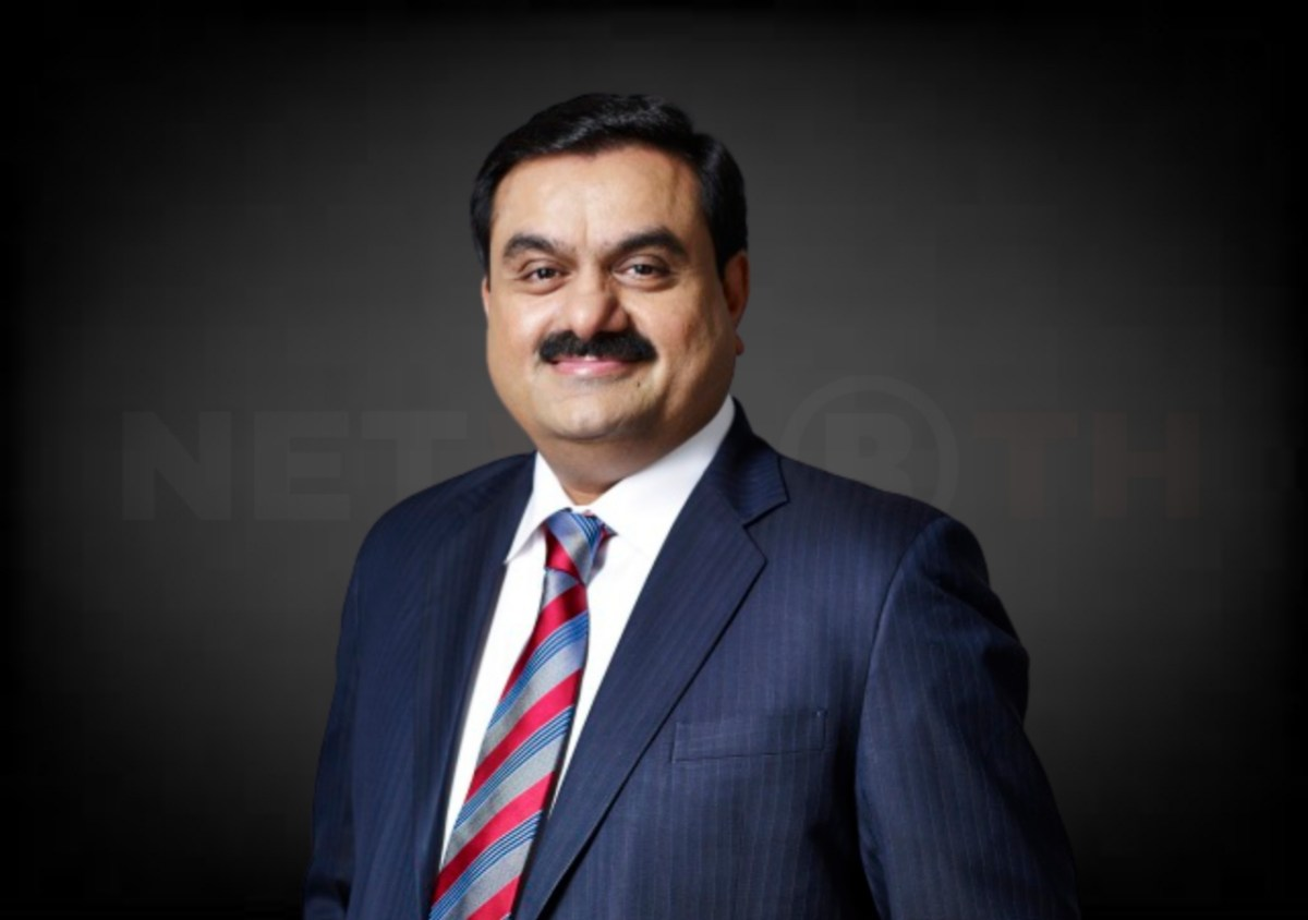 Reports of freeze on foreign investors' accounts 'blatantly erroneous': Adani group