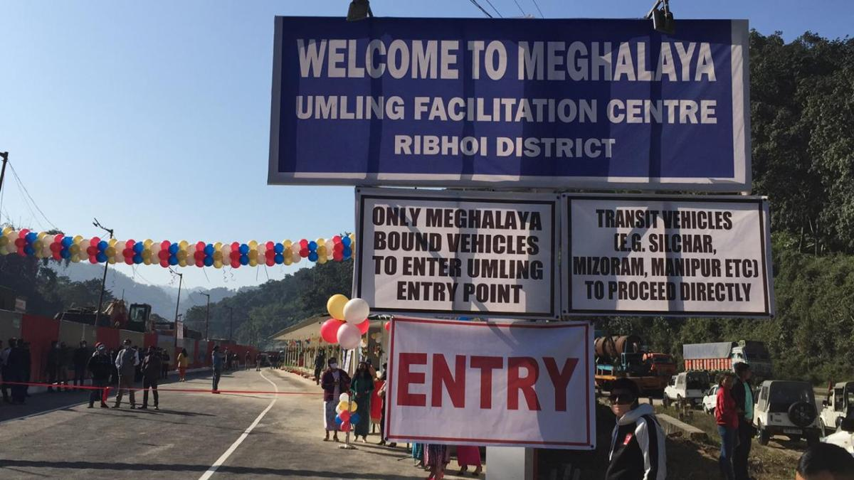 COVID-19: Meghalaya issues new entry and exit protocols