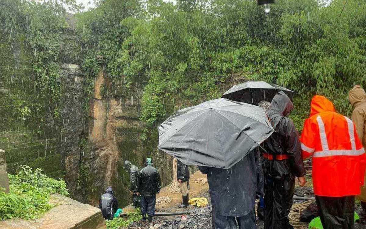 Meghalaya mine tragedy: People taking advantage of COVID situation, says Cong MLA