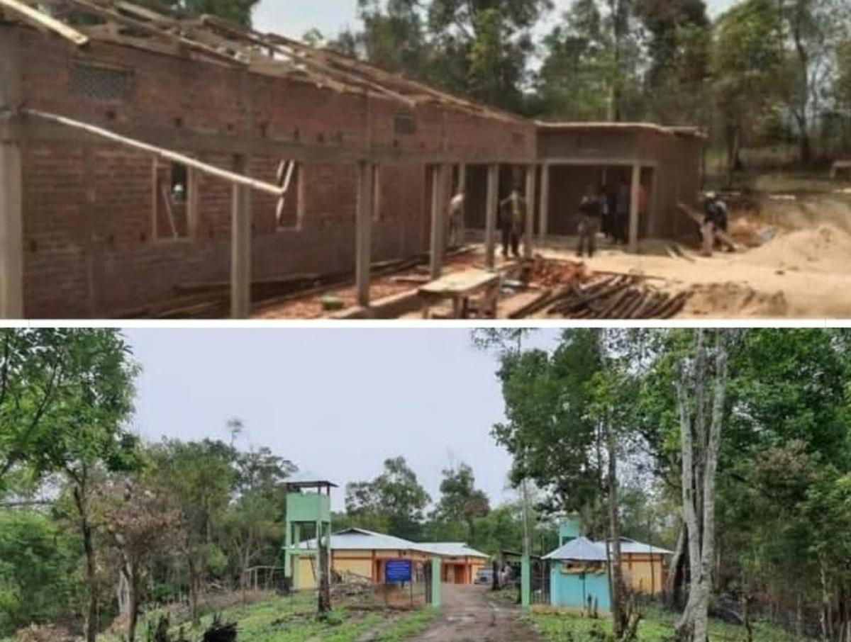 Border row: Village headmen of West Jaintia Hills urge Meghalaya CM to intervene