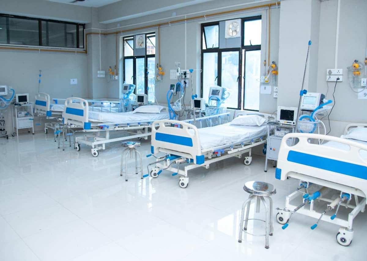 COVID-19: Nagaland to revoke 50% bed reservation order in pvt hospitals
